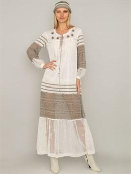 Платье женское - фото 7509