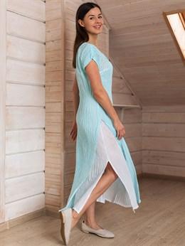 Платье женское - фото 7595