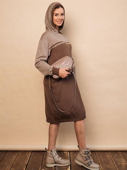 Платье женское - фото 4532
