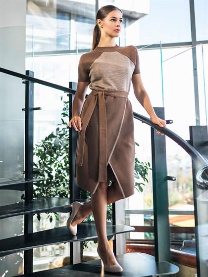 Платье женское - фото 4663