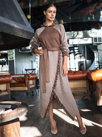 Платье женское - фото 4678