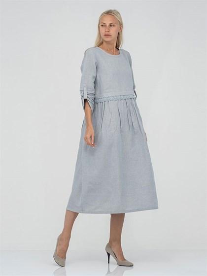 Платье женское - фото 4887