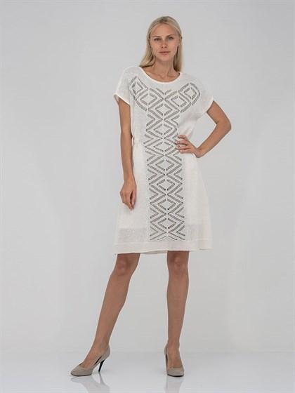 Платье женское - фото 5006