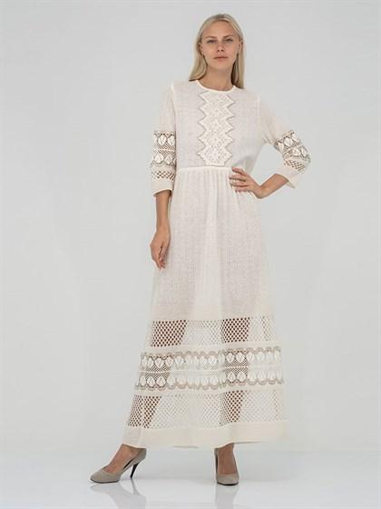 Платье женское - фото 5024