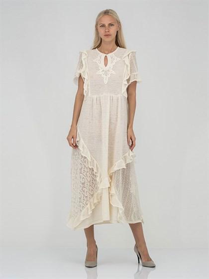 Платье женское - фото 5030
