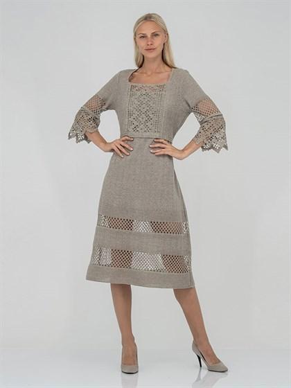 Платье женское - фото 5040