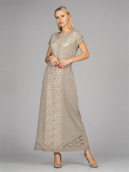 Платье женское - фото 5186