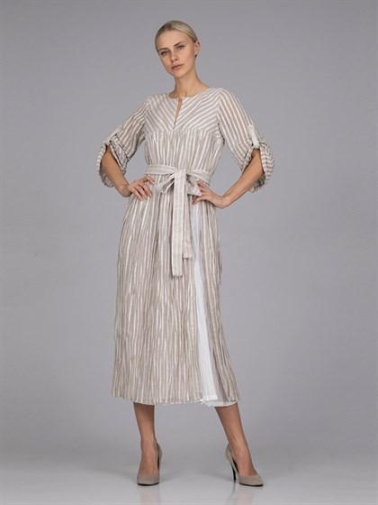 Платье женское - фото 5200