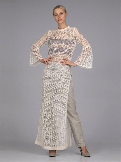 Платье женское - фото 5208