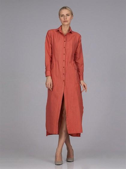Платье женское - фото 5294