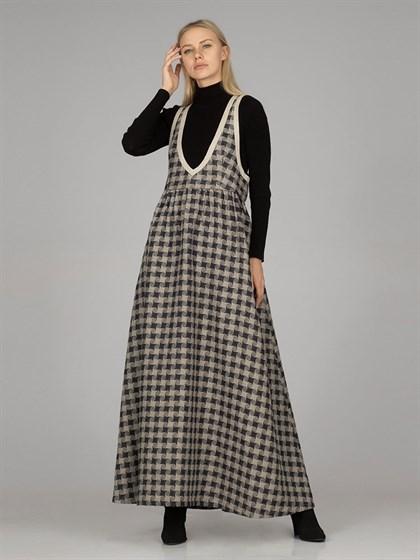 Платье женское - фото 5333