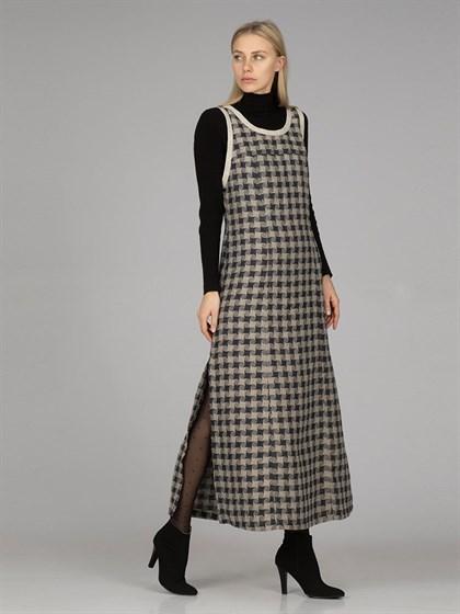 Платье женское - фото 5335