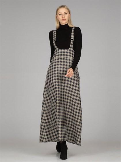 Платье женское - фото 5339