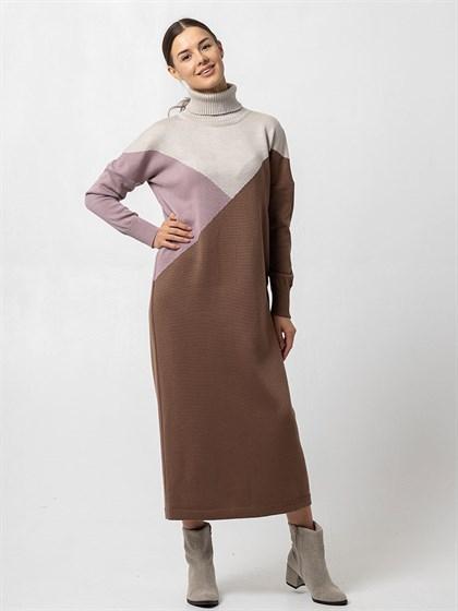 Платье женское - фото 5478