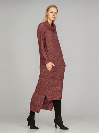 Платье женское - фото 5808