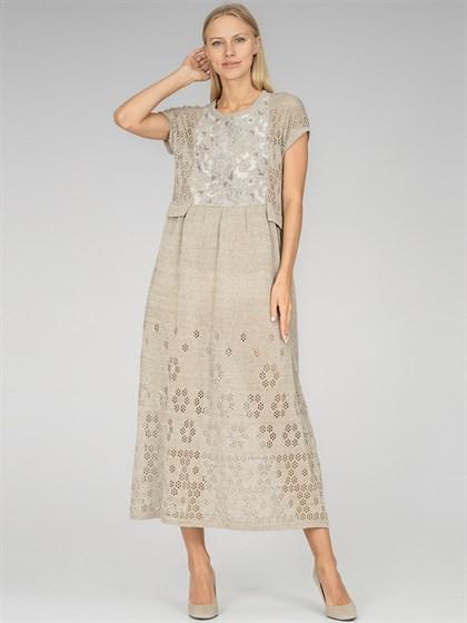Платье женское - фото 6066