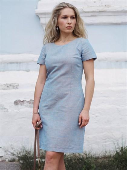 Платье женское - фото 6118