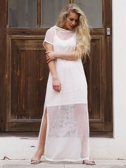 Платье женское - фото 6130