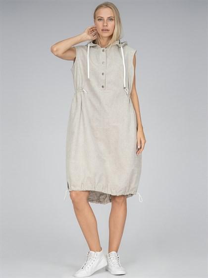 Платье женское - фото 6249