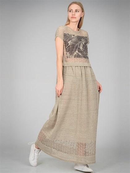 Платье женское - фото 6351