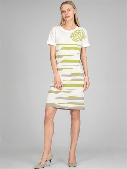 Платье женское - фото 6355