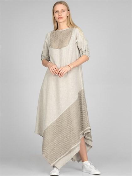 Платье женское - фото 6427