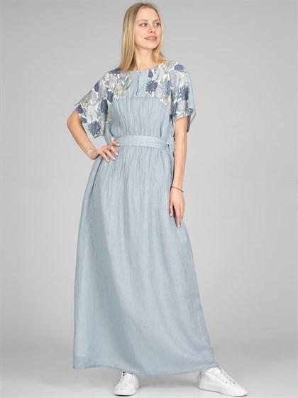 Платье женское - фото 6441