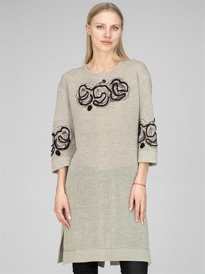 Платье женское - фото 6510