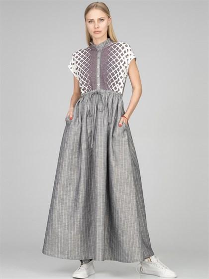 Платье женское - фото 6610