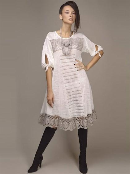 Платье женское - фото 6867