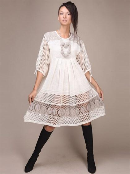 Платье женское - фото 6869