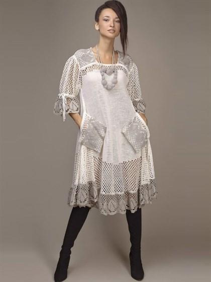 Платье женское - фото 6871