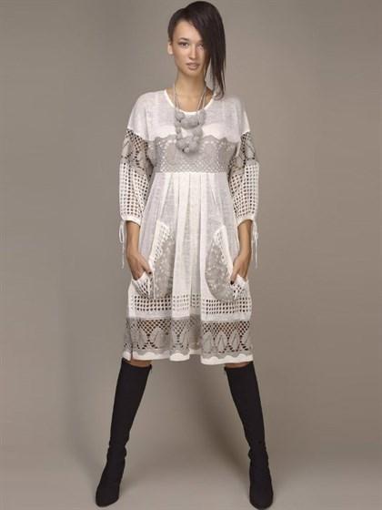 Платье женское - фото 6873