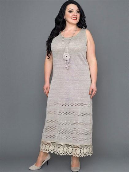 Платье женское - фото 6890