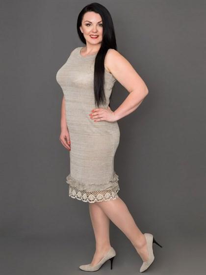 Платье женское - фото 6956