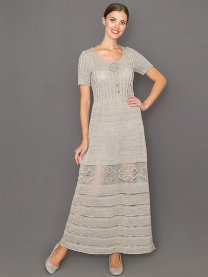 Платье женское - фото 7000