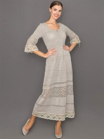 Платье женское - фото 7002