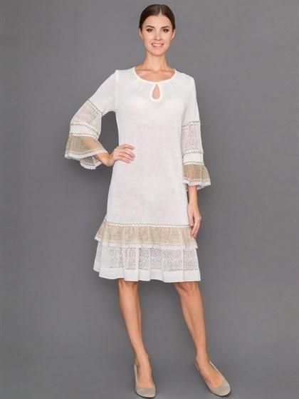 Платье женское - фото 7021