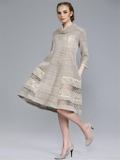 Платье женское - фото 7070