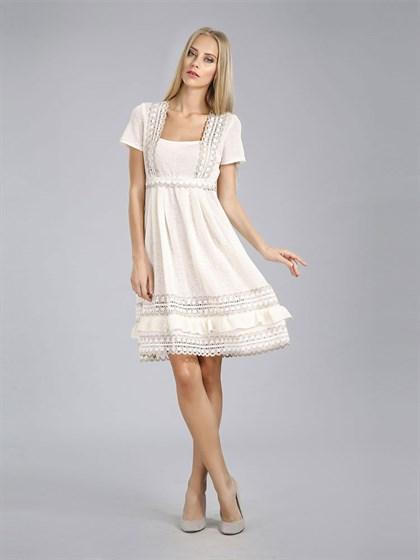 Платье женское - фото 7074