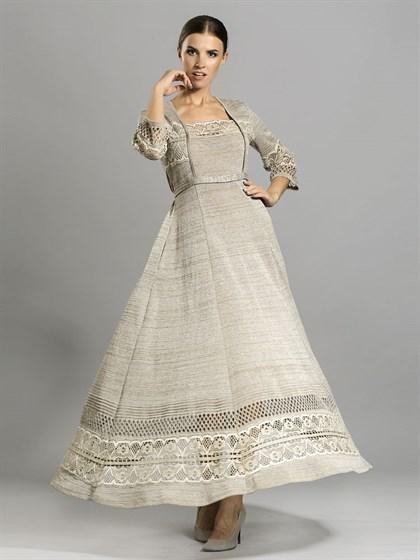 Платье женское - фото 7127