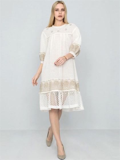 Платье женское - фото 7196