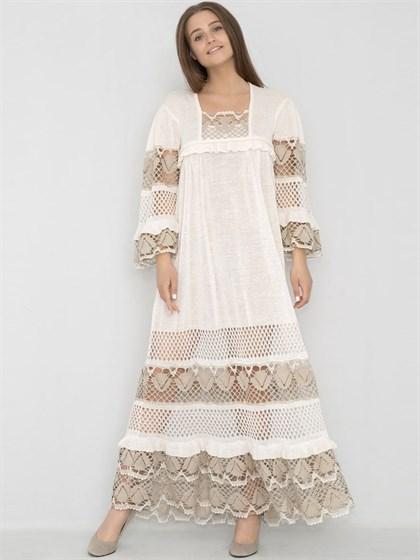 Платье женское - фото 7206