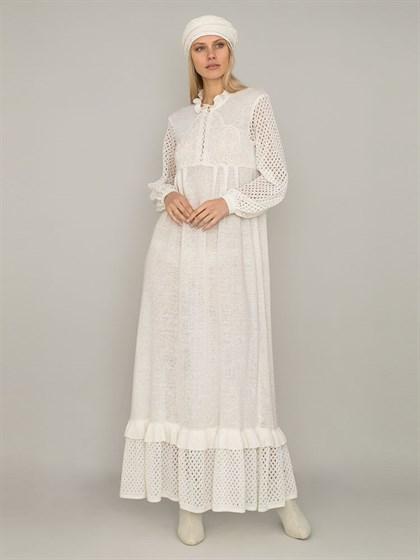Платье женское - фото 7210