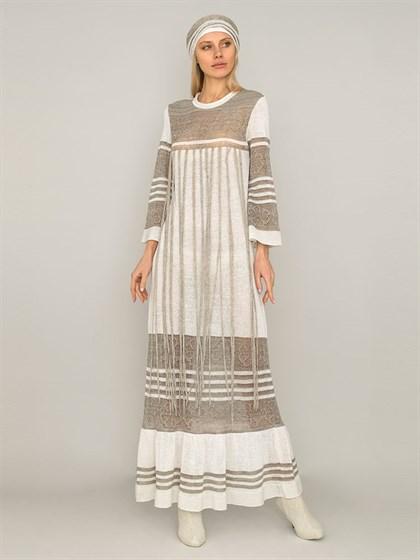 Платье женское - фото 7212