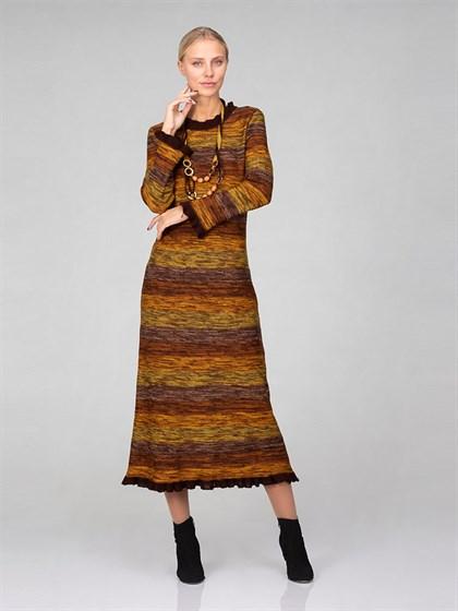 Платье женское - фото 7295