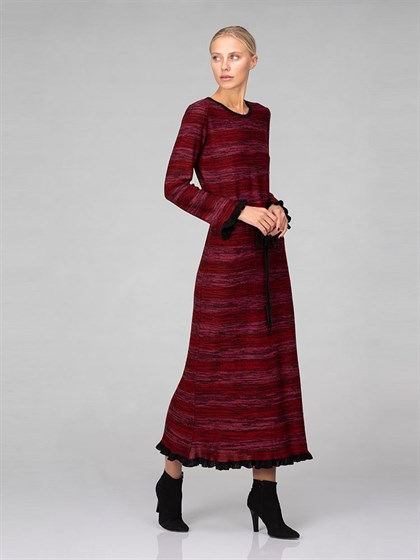Платье женское - фото 7297