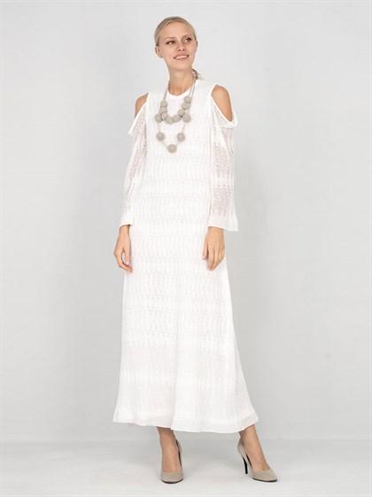 Платье женское - фото 7305