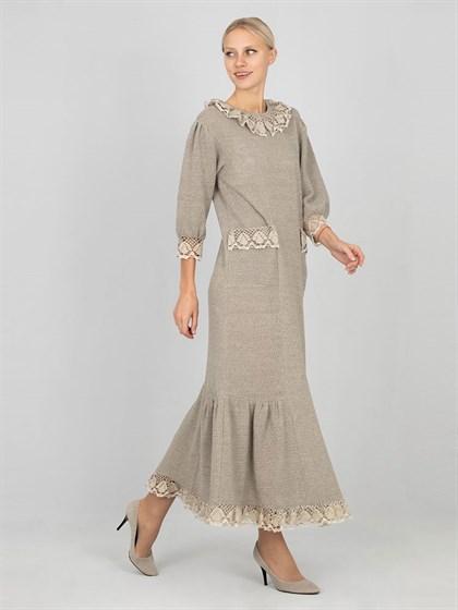 Платье женское - фото 7308