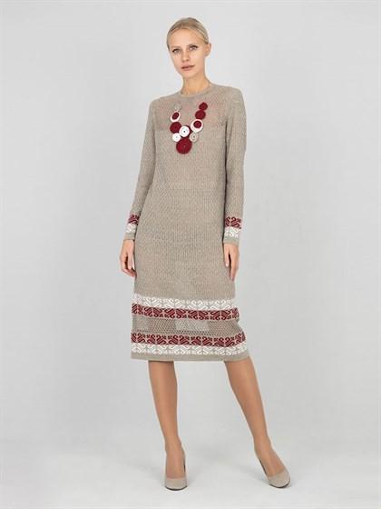 Платье женское - фото 7310